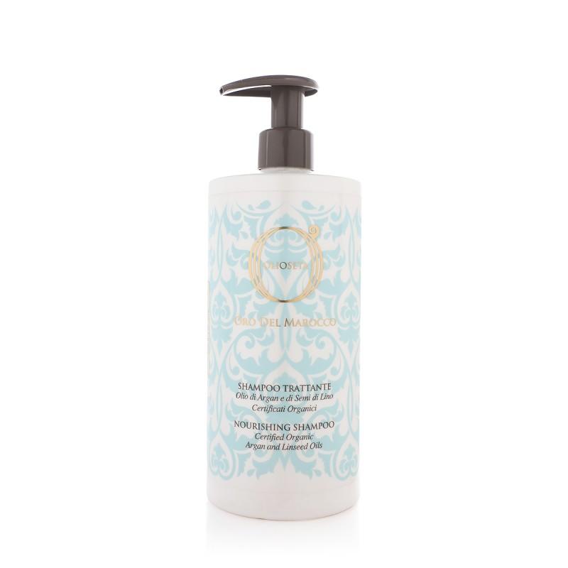 BAREX Shampoo Oro del...