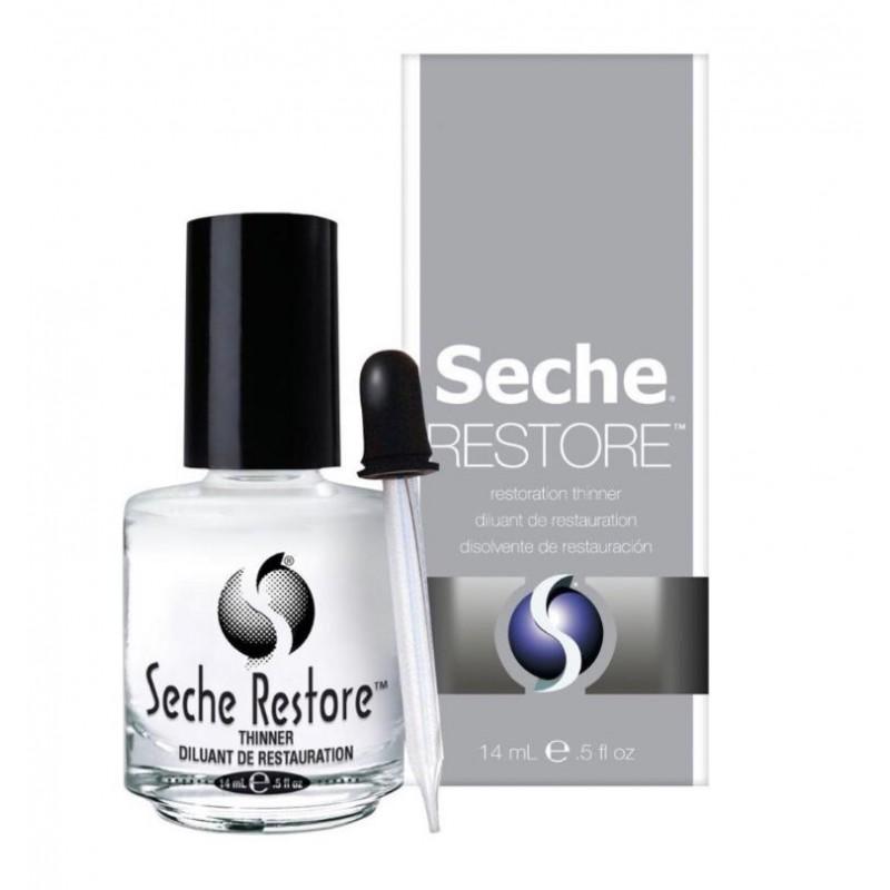 Seche Restore Thinner - 14 ml