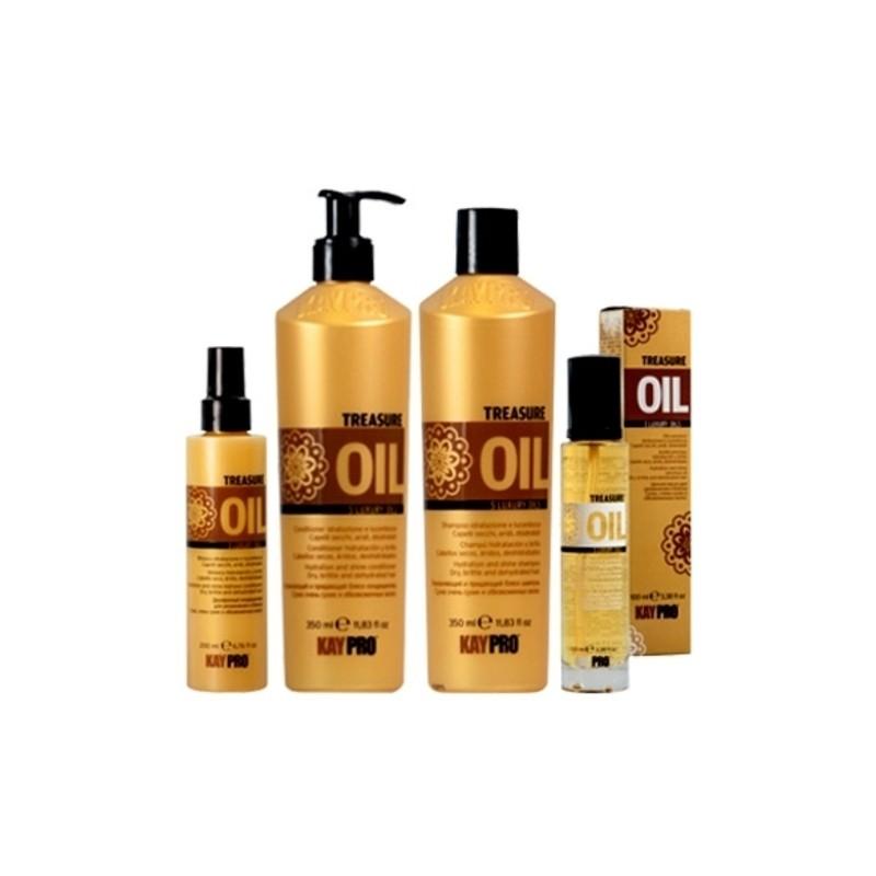 KAYPRO TREASURE OIL SET - 4...