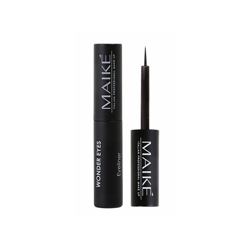 MAIKE EYELINER - N 01 - BLACK