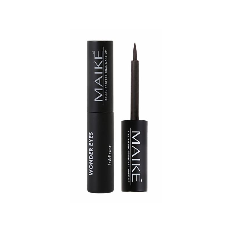 MAIKE INKLINER - N 01 - BLACK