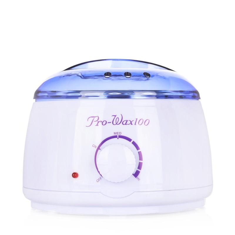 Pro-Wax100 Wax Heater - white