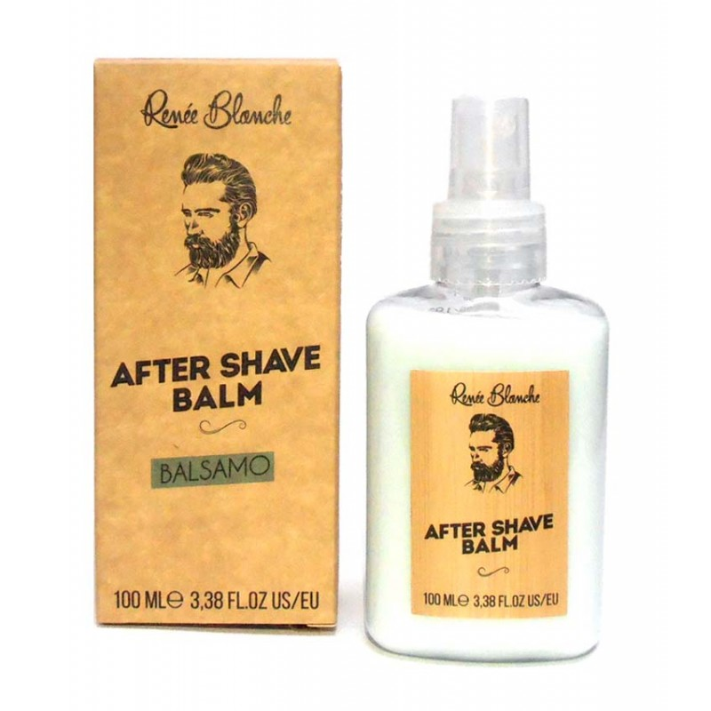 RENEE BLANCHE AFTER SHAVE...