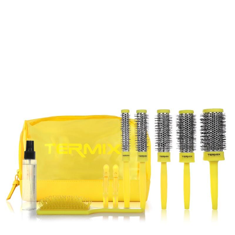 Termix Brushing Pack - Yellow