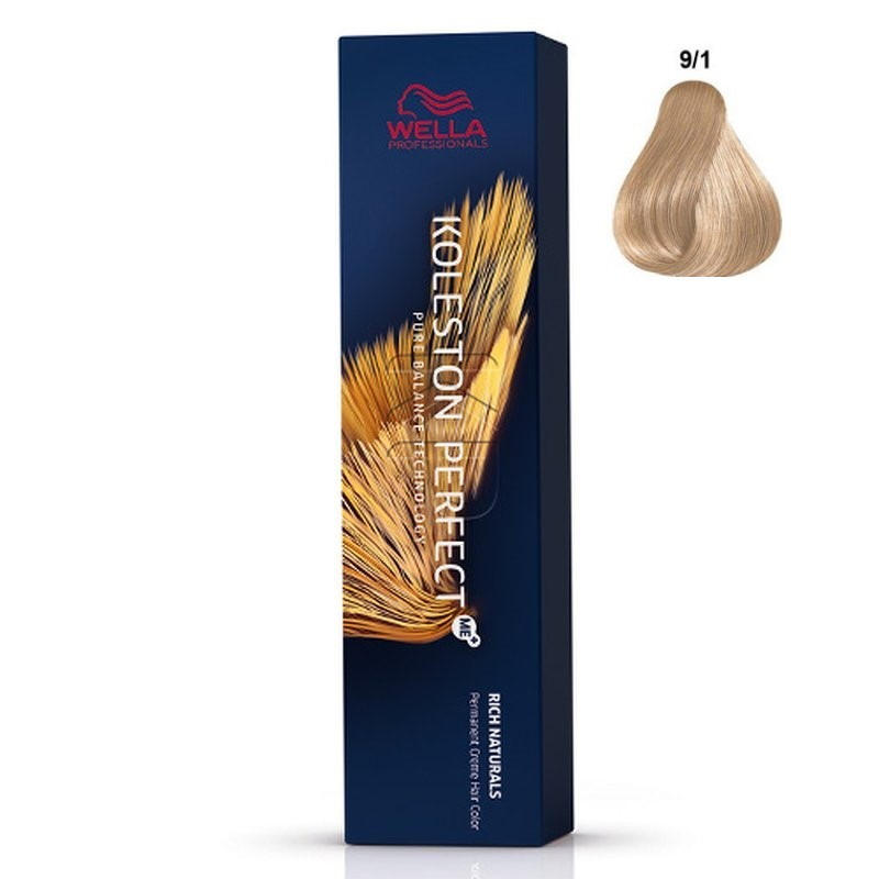 WELLA KOLESTON PERFECT RICH...