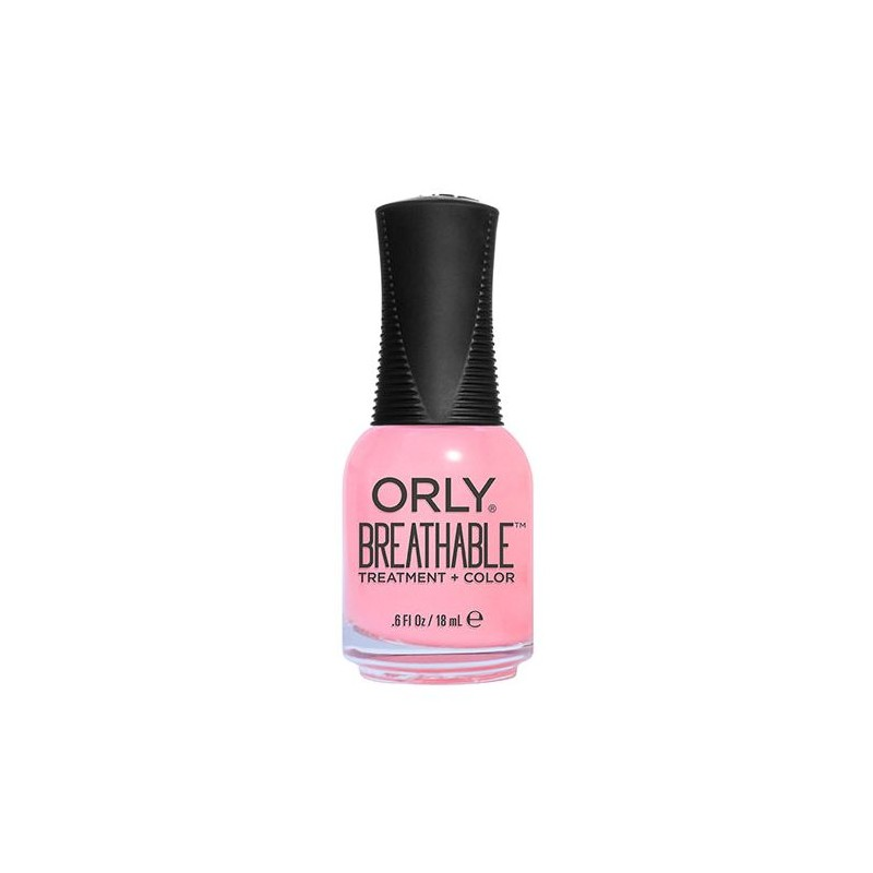 ORLY BREATHABLE HAPPY &...
