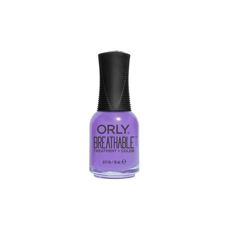 ORLY BREATHABLE FEELING...