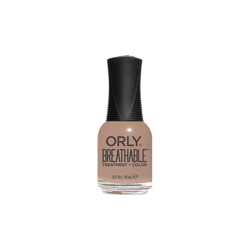 ORLY BREATHABLE DOWN TO...