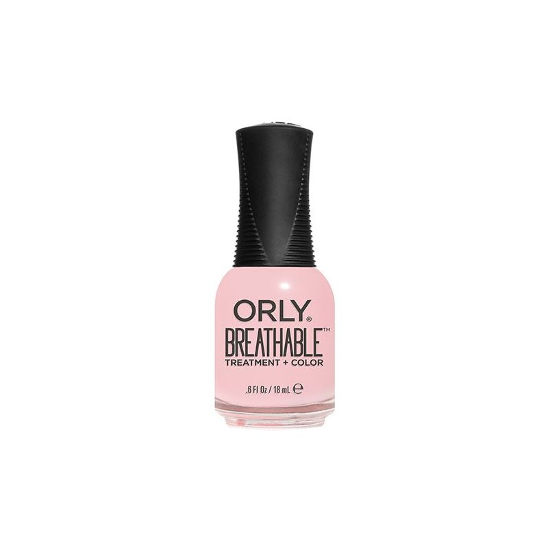 ORLY BREATHABLE KISS ME IM...