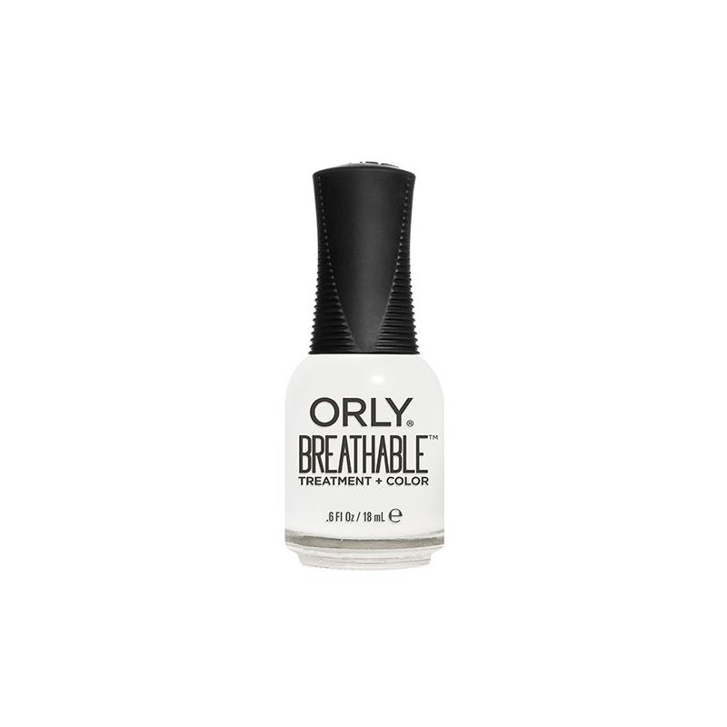 ORLY BREATHABLE WHITE TIPS...