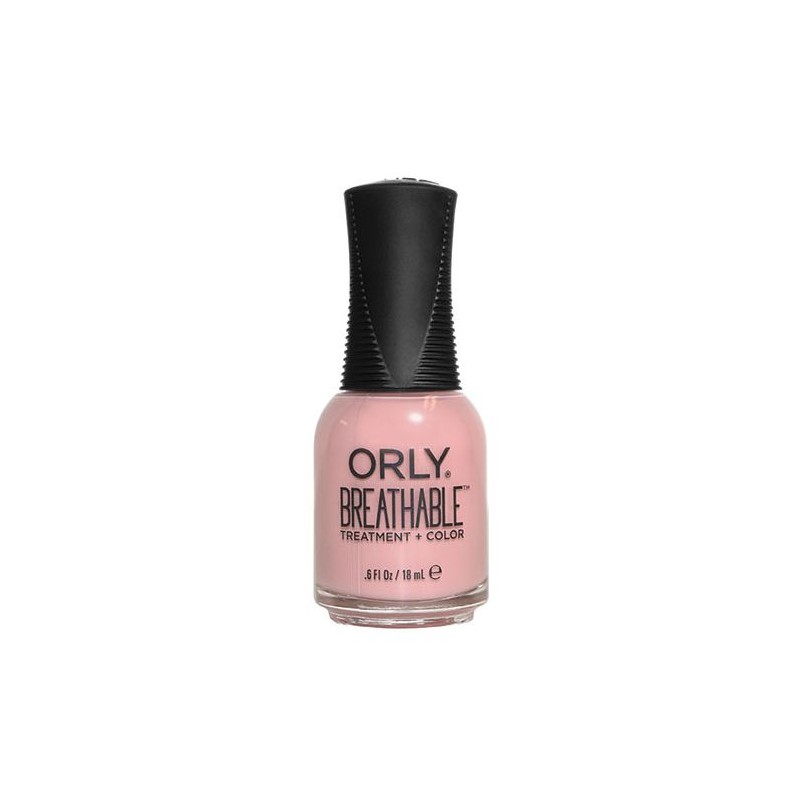 ORLY BREATHABLE YOU GO GIRL...