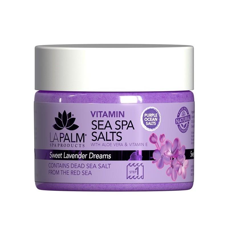 LA PALM SEA SPA SALT...