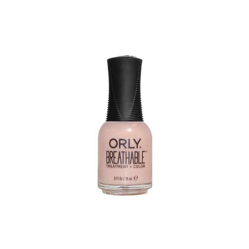 ORLY BREATHABLE MIND OVER...