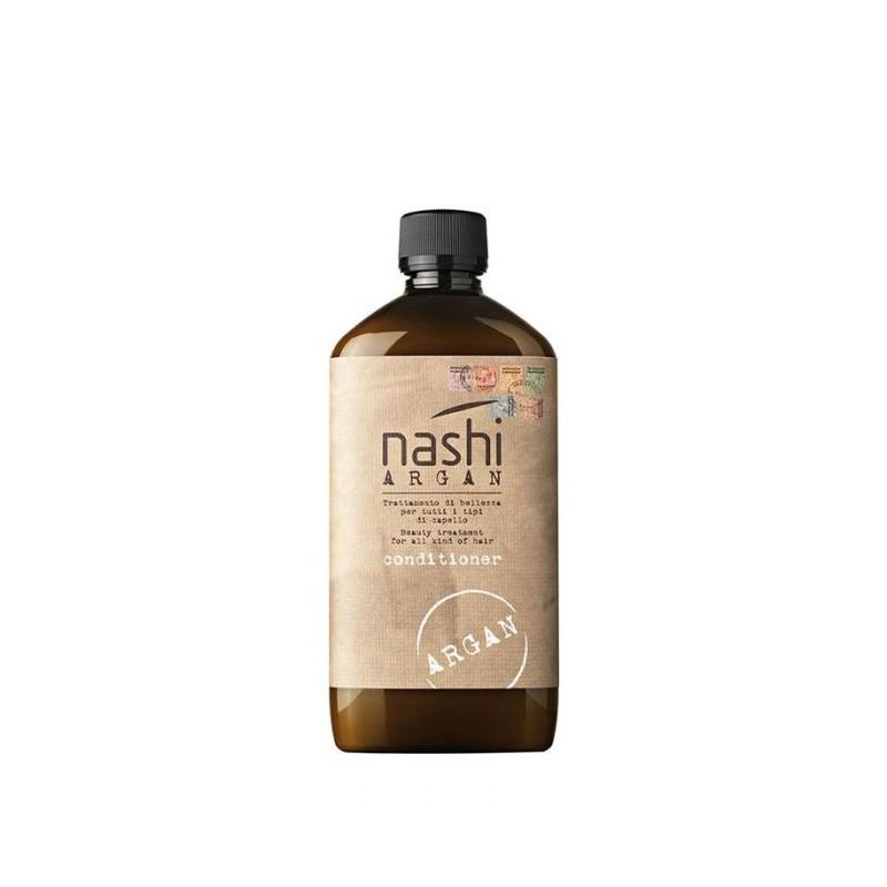 NASHI ARGAN SHAMPOO - 500ML