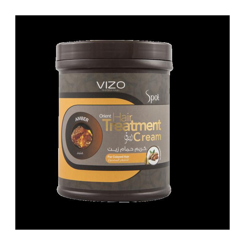 VIZO SPOT HAIR TREATMENT...