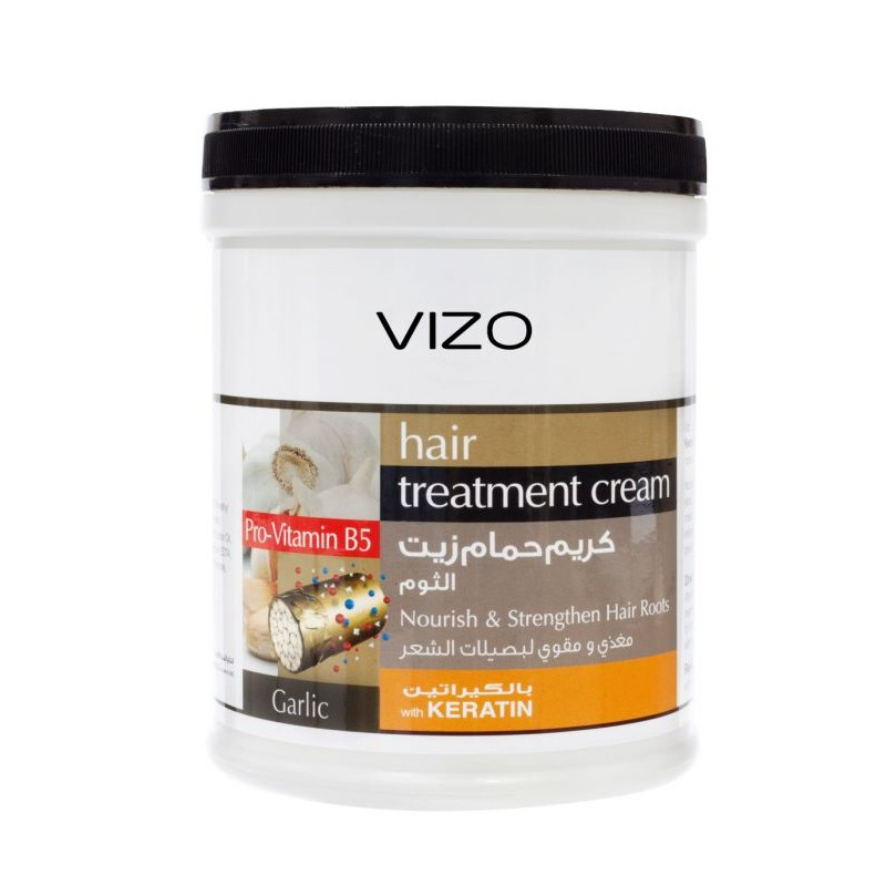 VIZO HAIR TREATMENT CREAM...