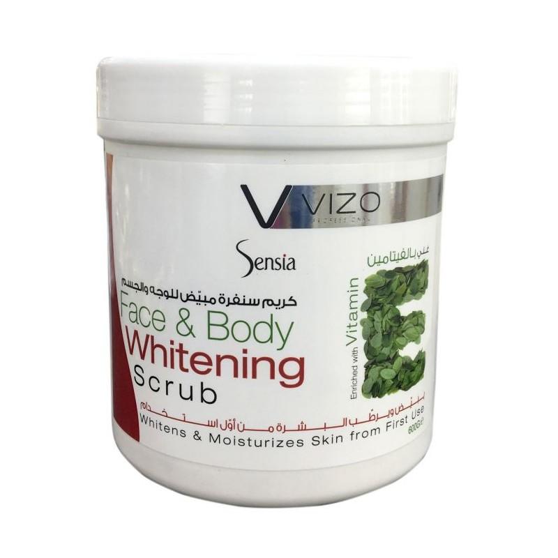 VIZO SENSIA WHITENING FACE...