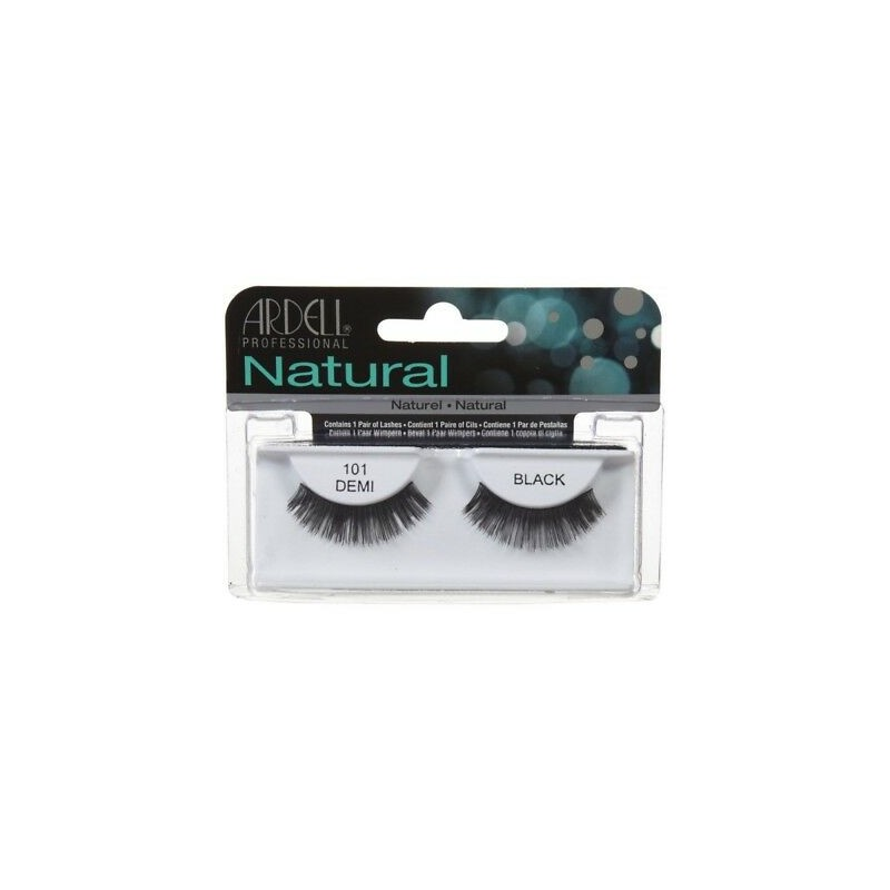 ARDELL  NATURAL DEMI LASHES...