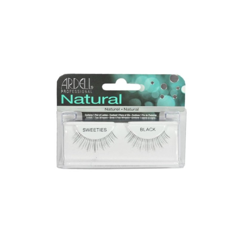ARDELL  NATURAL LASHES...
