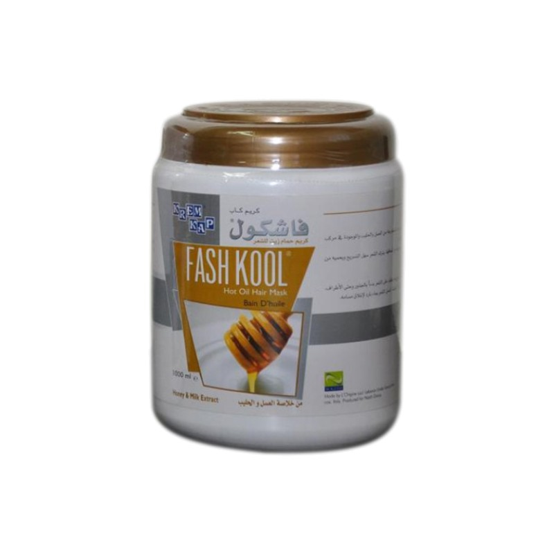 FASHKOOL HOT OIL HAIR MASK...