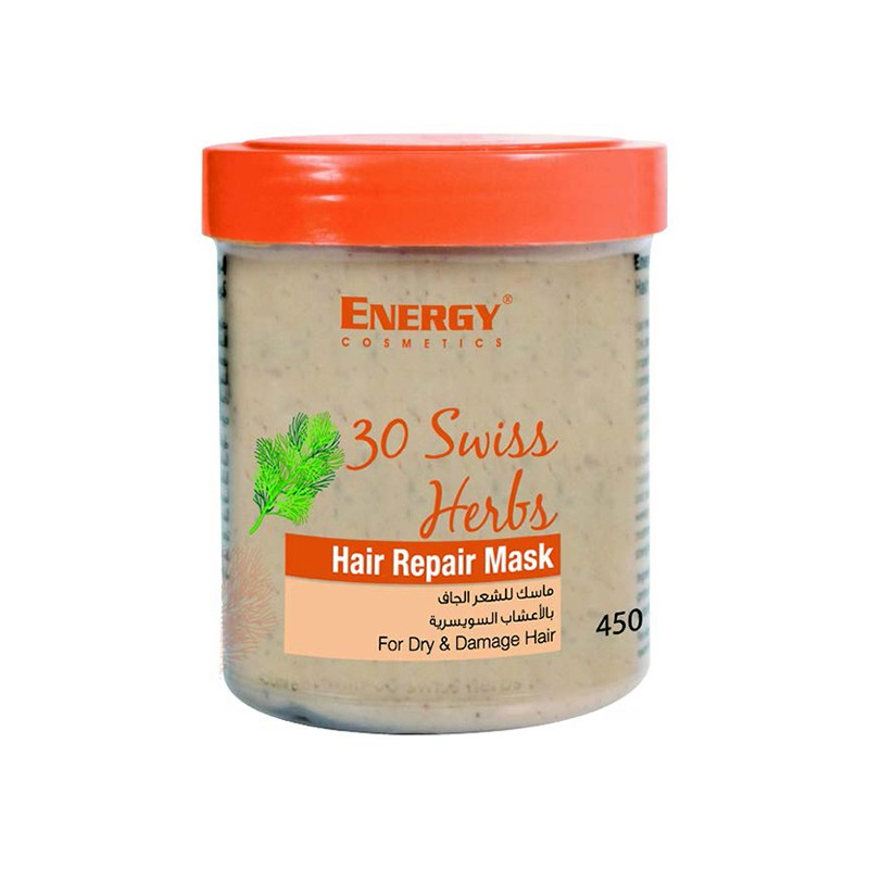 HAIR REPAIR MASK WITH 30...