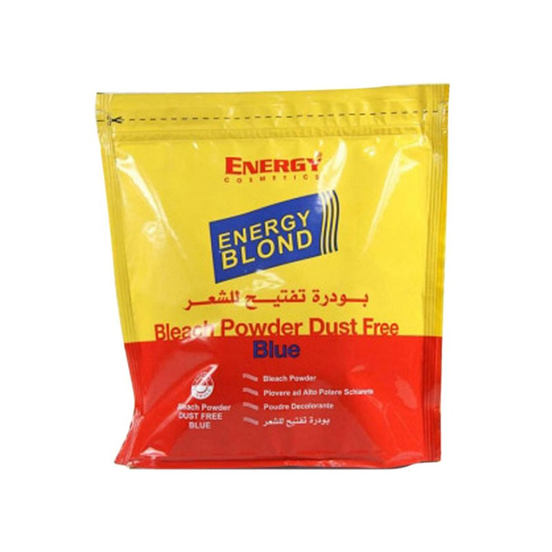 ENERGY BLOND BLEACH POWDER...