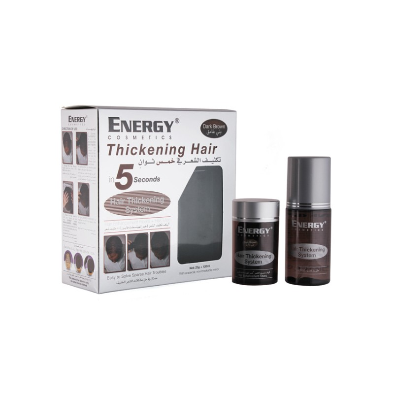 ENERGY COSMETICS HAIR...