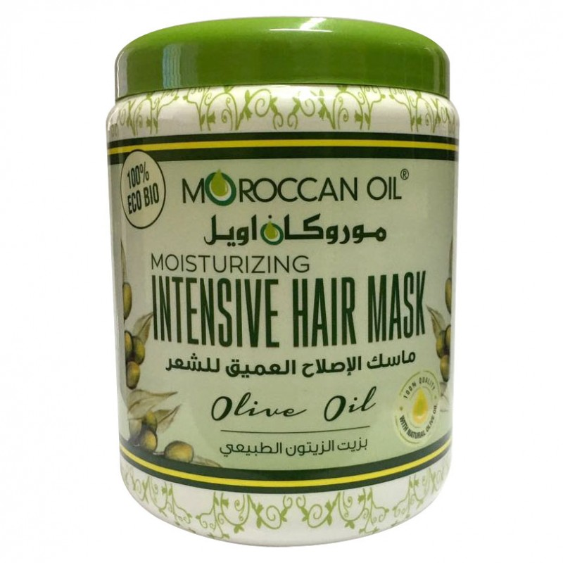 MORROCAN OIL INTENSIVE HAIR...
