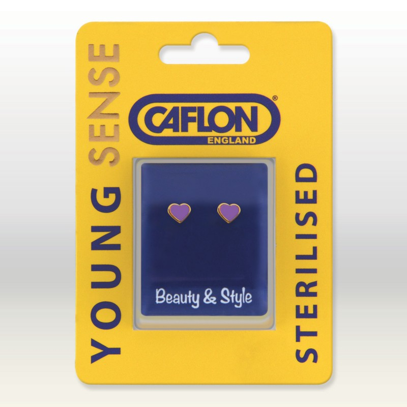 CAFLON GP HEART - 6 MM -...