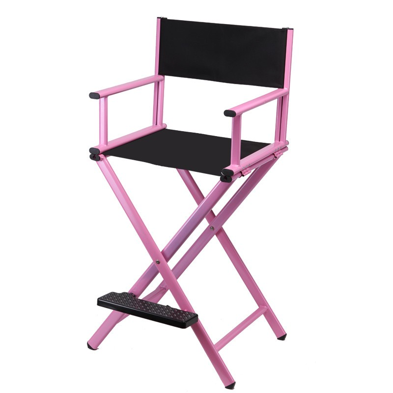 BEAUTY WAY MAKEUP CHAIR - PINK