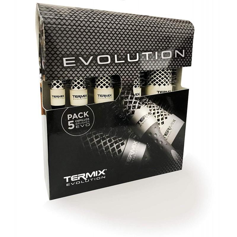 Termix Evolution...
