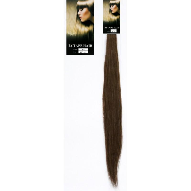 B6 TAPE HAIR  EXTENSION...