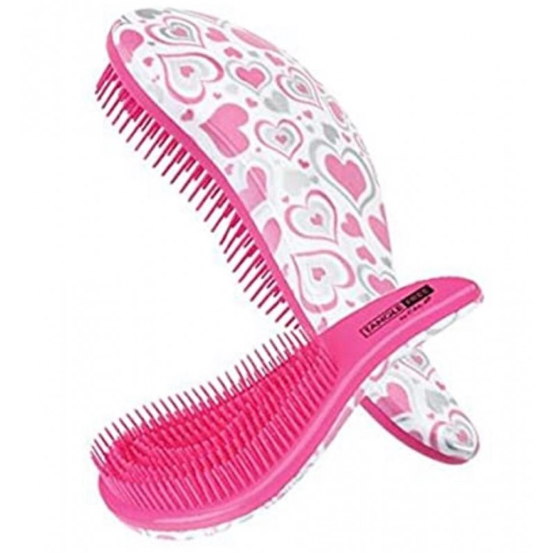 CALA TANGLE FREE HAIR BRUSH...