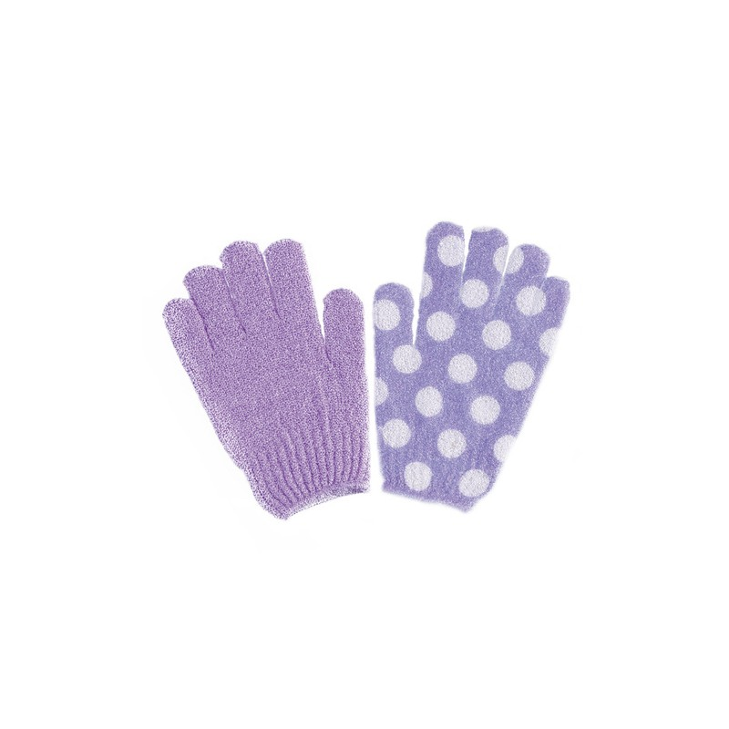 CALA SPA GLOVES 2 PAIR...