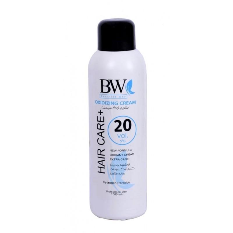 BEAUTY WAY OXYGEN 6% -1000ML