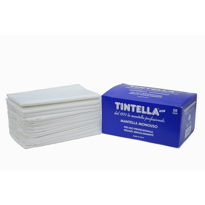 TINTELLA BOX APRON 1 X 30PCS